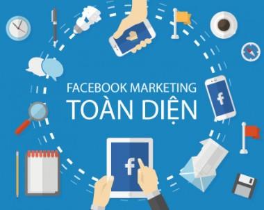 Bài 6 : Hướng dẫn chạy quảng cáo facebook tìm kiếm khách hàng